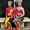 9931 folklore du monde la thailande