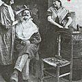 Le test du barbier