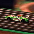 Safran rhyme avec Le Mans...