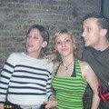 Laura, Renaud et sa Moman