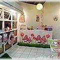 Atelier /boutique àla maison des artisans en nouvelle calédonie ...