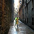 Barcelone - Barri Gotic_5032