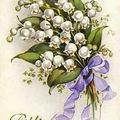 Pour vous, des fleurs, du bonheur