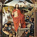 Résurrection par jean-yves leloup