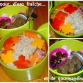Des feuilles mortes dans la lunchbox ! - lunchbox #11