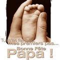 Bonne fête papa / father's day