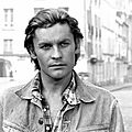 Star-flash . helmut berger . autoportrait
