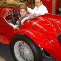 2007 02 T et Marc Rétromobile