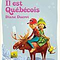 proposé par Et puis, Paulette de Barbara CONSTANTINE – Avis littéraire - le coffre de Scrat et Gloewen, couture, lecture, DIY, illustrations...