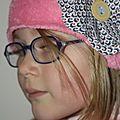 Trilogie de bonnets # 1