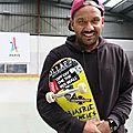 Le skatepark de chelles s'agrandit pour accueillir les jo en 2024