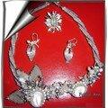 Et pour compléter le joli collier reçu par neff...