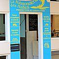 Poissonnerie des halles (balaruc-les-bains 34)
