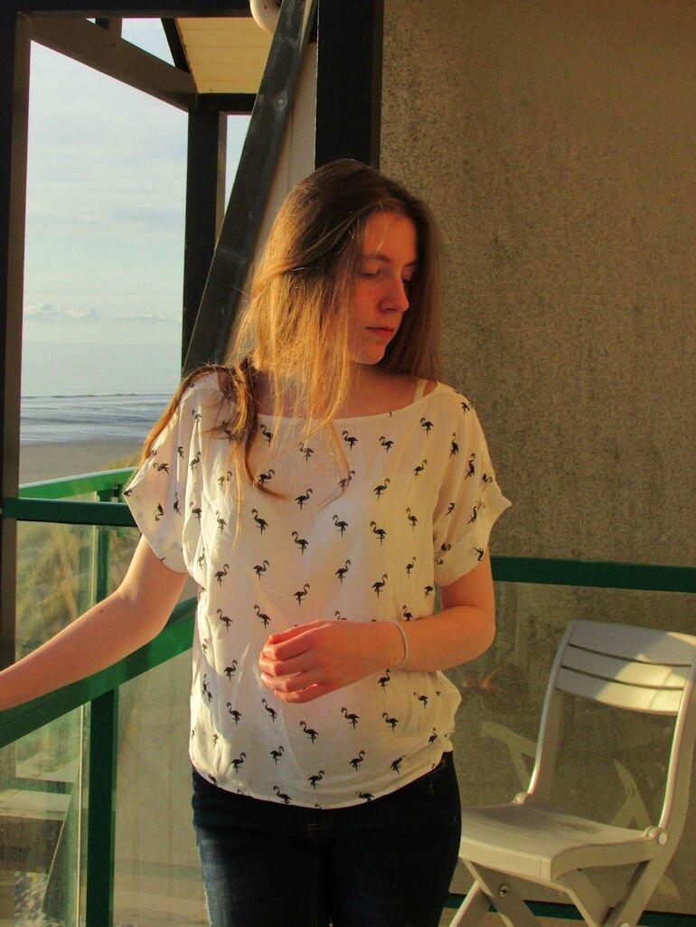 blouse-encolure-ronde
