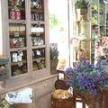 meubles, décors et patines de Brigitte