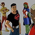 Young justice - episode 20