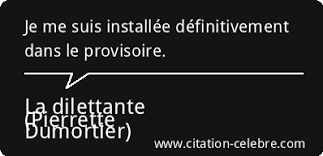 Citation Pierrette Dumortier