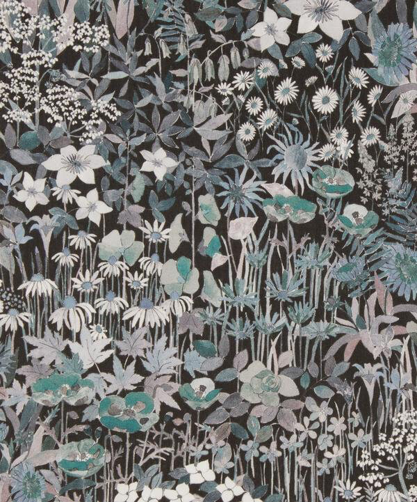 Faria Flowers Small grey
