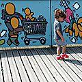 Pont des arts, Jace, enfance_8901