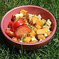 Salade a l' italienne