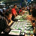 marché de Jade Taipei