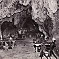 Auberge du Vieux Moulin-Intérieur