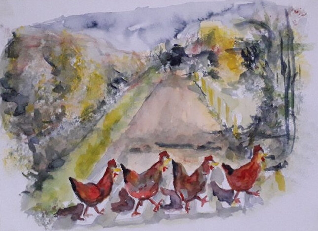 poules and C°
