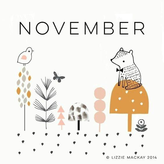 Combo Novembre