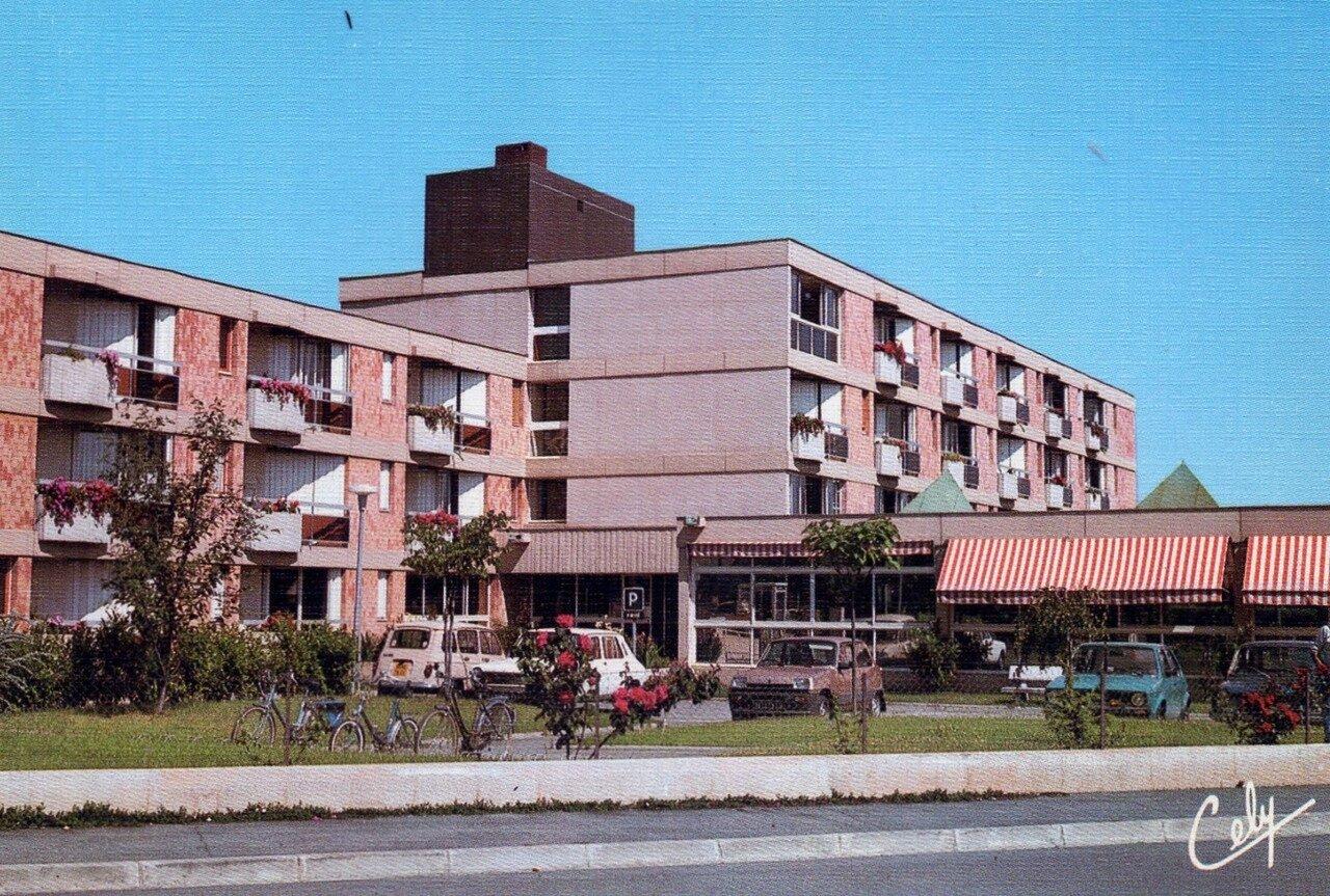 Villeneuve-Tolosane, agglomération de Toulouse