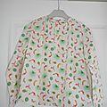 Petite blouse