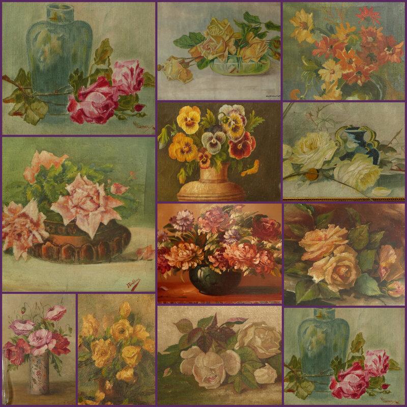 aa fleurs