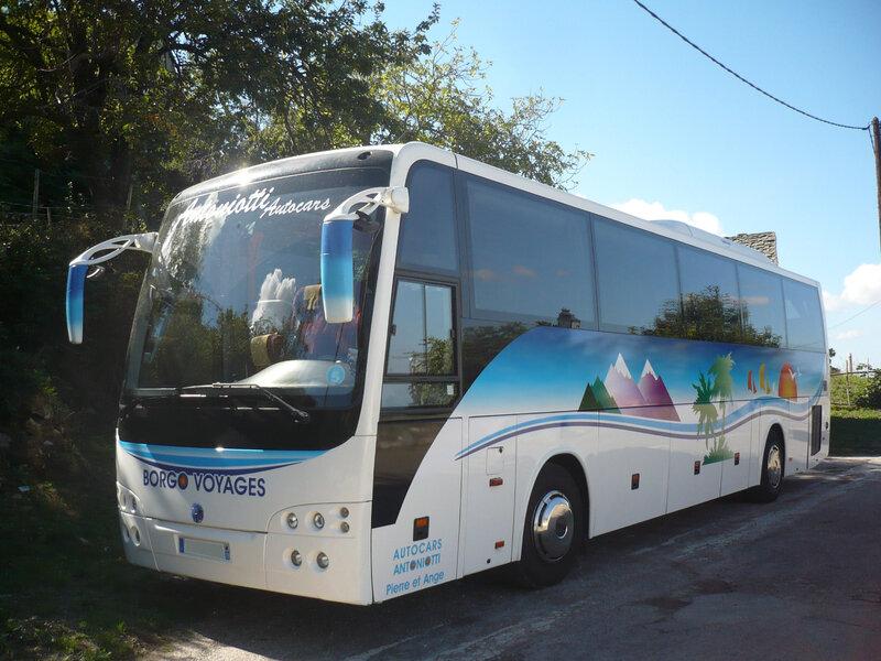 TEMSA Safari HD Euro5 Borgo Voyages Rutali (1)
