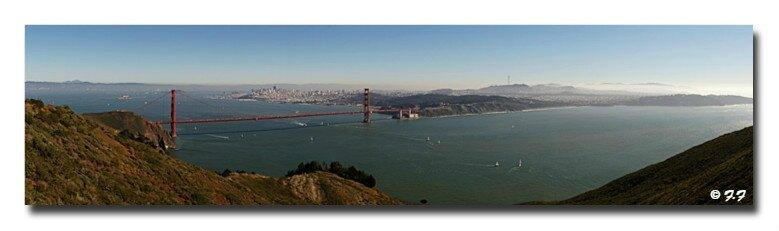 Road Trip to California : San Francisco...