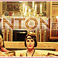 Saison 1 – épisode 9 : downton abbey