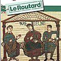 Valoriser la normandie medievale, la région d'arcisse de caumont...
