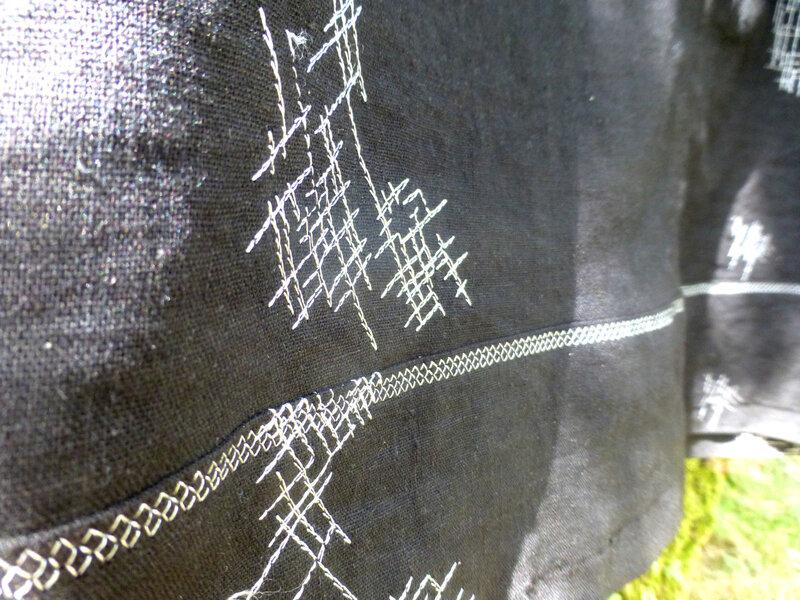 robe lin fs detail bas