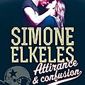 Wild cards, tome 1: attirance & confusion - simone elkeles