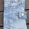 2 trousses en 1 foldingo en jean, fold and go double denim pouch (1)