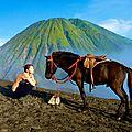 Volcan Bromo - Java