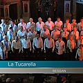 2015-4 chorales à Bessan