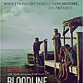 [ critique ] série bloodline par christian