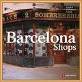 Quelques boutiques à barcelone...