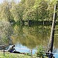 1-Etang de la Pounte et Sauveterre 090417