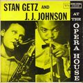 Stan Getz And J