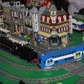 Mondial 2010 : Circuit LEGO