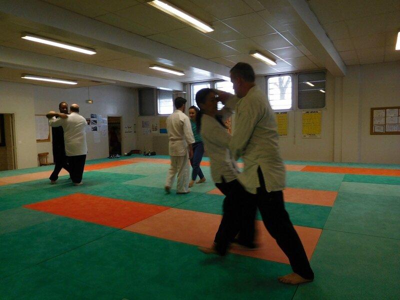 1 training 6