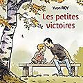 _les petites victoires_ d'yvon roy (2017)