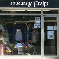 Maryfrip souhaite la bienvenue à tous les bébés !