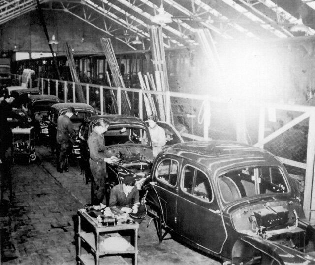 1949 panhard
