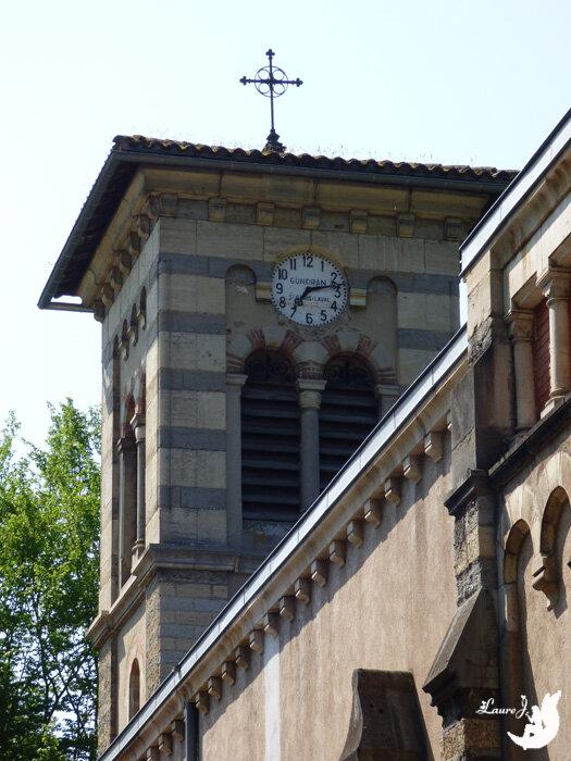 Chapelle de Beaunant 7